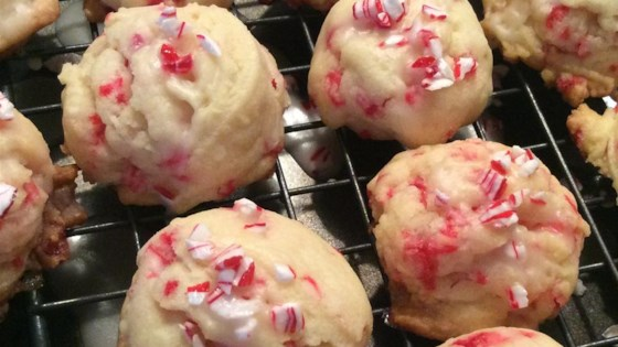 Photo of Peppermint Holiday Cookies by pchanner