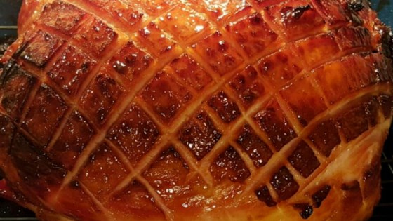 Photo of Honey Butter Yule Ham by piscesbetty