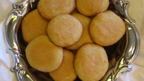 Photo of Lemonade Cookies by Kathleen Dickerson