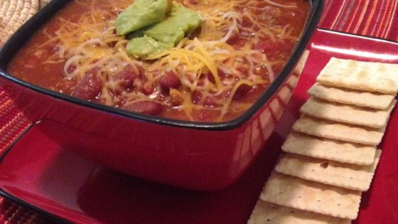 Photo of Slow Cooker Chipotle Chili by duboo