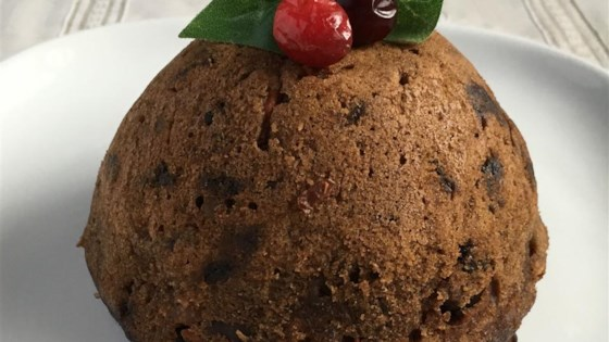 Apple And Carrot Christmas Pudding Recipe Allrecipes Com