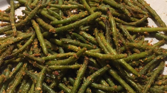 Photo of Deep-Fried Green Beans by MommyZofnas