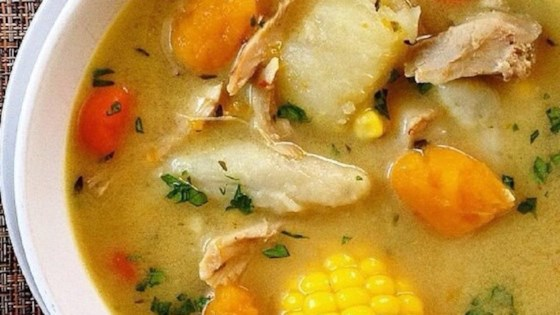Caribbean Fish Soup Recipe Allrecipes Com
