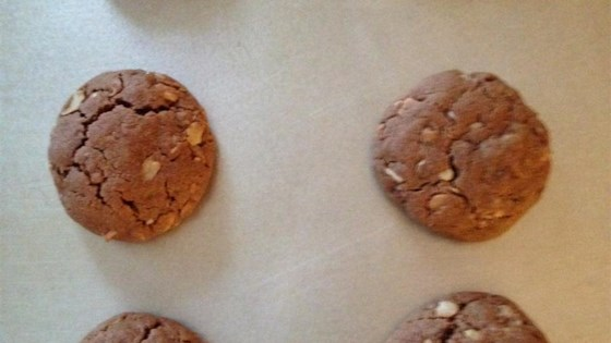 Photo of Grandmas Cowboy Cookies by Valerie