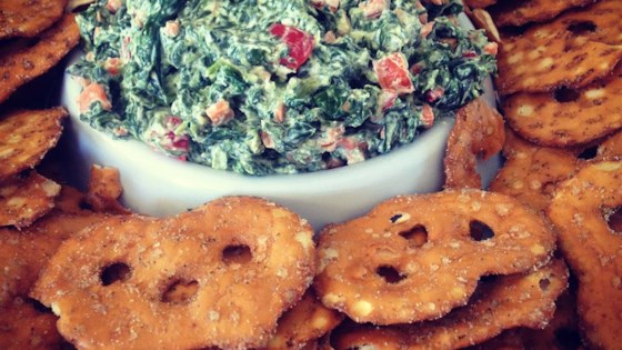 Photo of Spinach Dip by jen