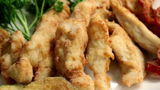 Photo of Gluten-Free Fried Chicken by Jennae Standing