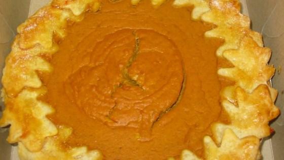 Photo of Pumpkin Pie II by HOCHSTETLER