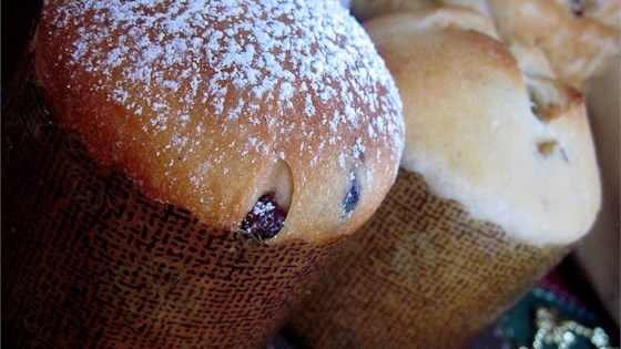Photo of Panettone Loaves by Stephanie