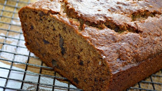 Photo of Date and Fig Quick Bread by TerryWilson