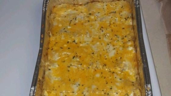Photo of Chicken Lasagna III by Suzanne