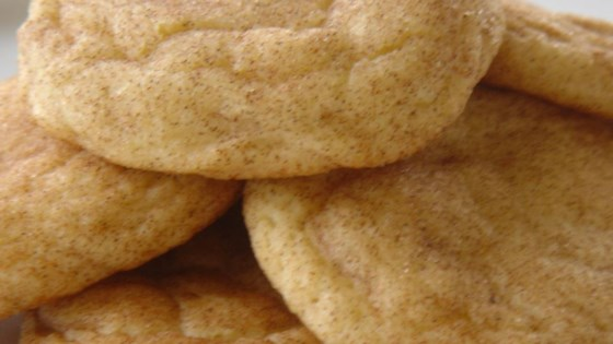 Photo of Snickerdoodles V by Amy