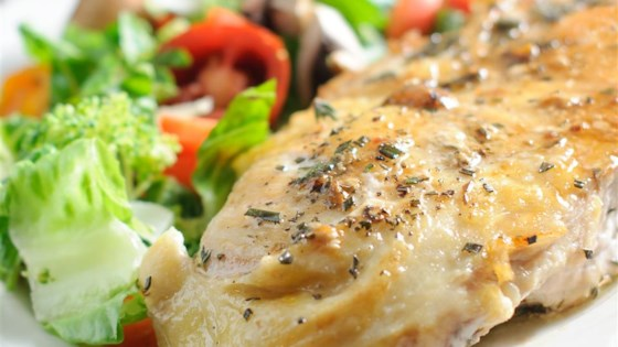 Pan Roasted Chicken Breasts Recipe Allrecipes Com
