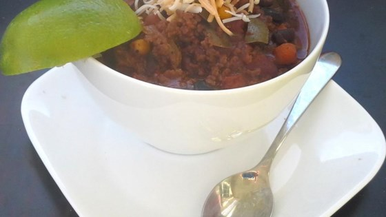 Photo of Grey Cup Chili by LINDA BAKER