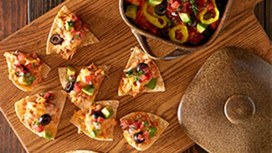 Photo of Chicken Nachos from Reynolds Wrap® by Reynolds Kitchens®