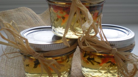 Photo of Red and Green Christmas Jalapeno Jelly by MARBALET