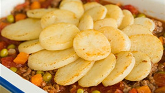 Photo of Weeknight Shepherd's Pie by Cans Get You Cooking®