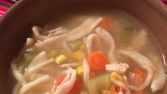 Photo of Chicken Noodle Soup II by LaDonna