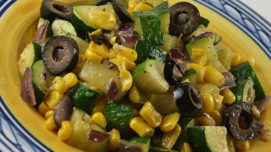 Photo of Jon's Corn and Zucchini by Jon Cline from vegas