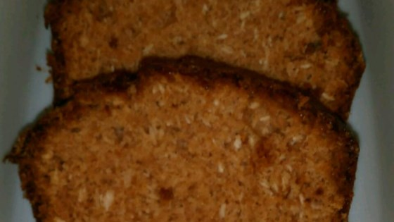 Photo of Cinnamon Coconut Loaf by Carol