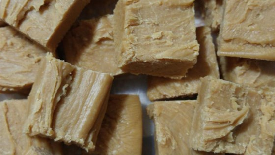 Photo of Extra Work Peanut Butter Fudge by Regina Belcher