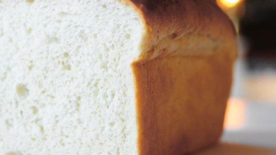 Photo of Traditional White Bread by Danialle