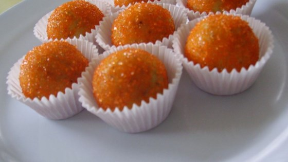 Photo of Orange Walnut Candy by Betty  Hostetler