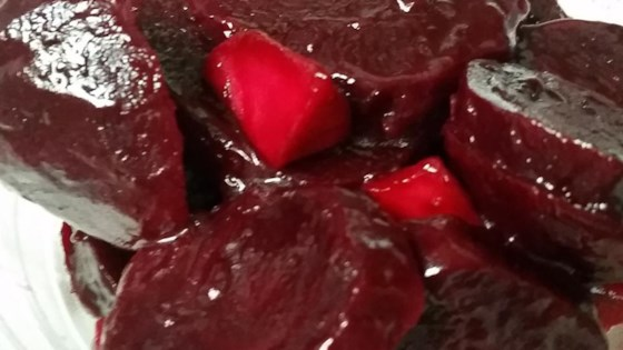 Photo of Thanksgiving Beets by DOGSTAR1