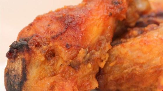 Sweet Heat Chicken Wings Recipe