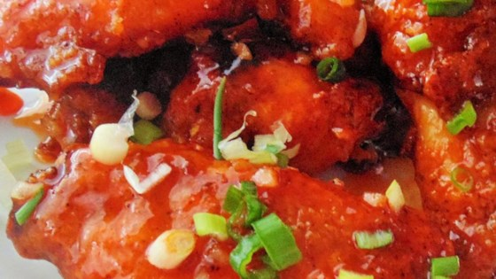 Photo of Sweet and Sticky Wings by wilber