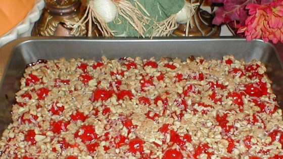 Photo of Cherry Nut Delight by K. Tansey