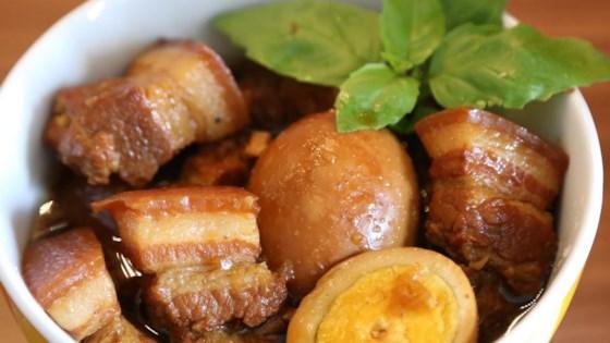 Caramelized Pork Belly (Thit Kho) Recipe - Allrecipes com
