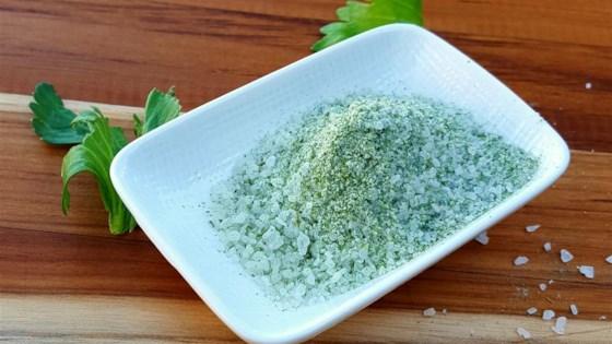 Photo of Celery Salt by CarolynCooks