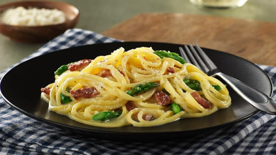 Photo of Gluten Free Carbonara by Barilla