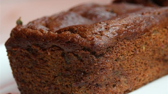Photo of Andy's Jalapeno Zucchini Bread by CNM CATERING