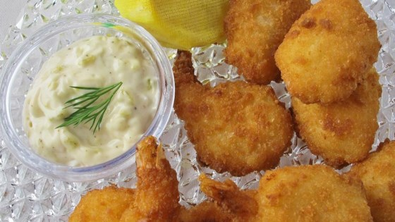 Photo of Tangy (Not Sweet) Tartar Sauce by Sharon Springer Andrews