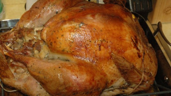 Photo of Easy Herb Roasted Turkey by LISAKHAMM