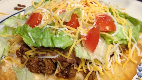 Indian Tacos Recipe - Allrecipes com