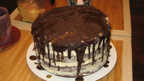 Photo of Grandma's Fudge Cake by Joyce Fox