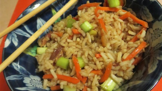 Photo of Makato's Bacon Fried Rice  by DEADMOOSE