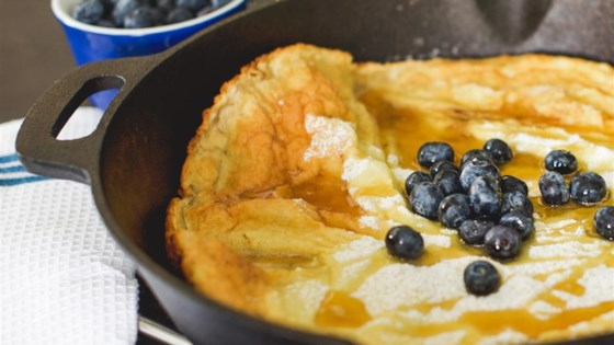Dutch Babies II Recipe