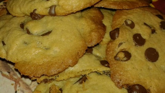 Photo of Liz's Astounding Chocolate Chip Cookies by Suzie Ellwood