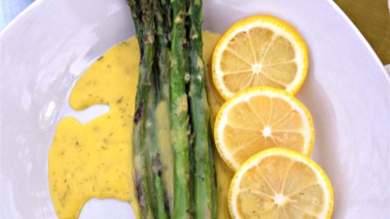 Photo of Easy Dill Hollandaise Sauce by Jacob Larson