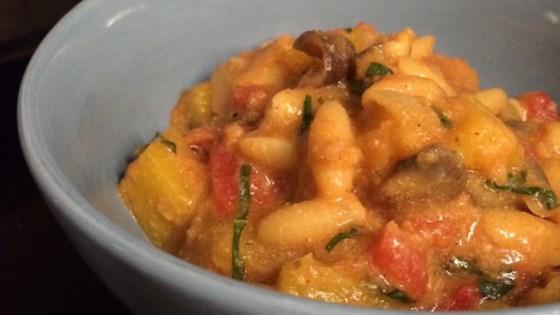 Photo of Vegan Pasta and Lentil Casserole by Kameron