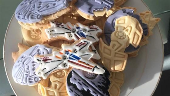 Photo of Gluten-Free Sugar Cookies by SueAnne McInnis