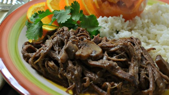 Photo of Rick's Caribbean Ropa Vieja by PEWTERPIRATE