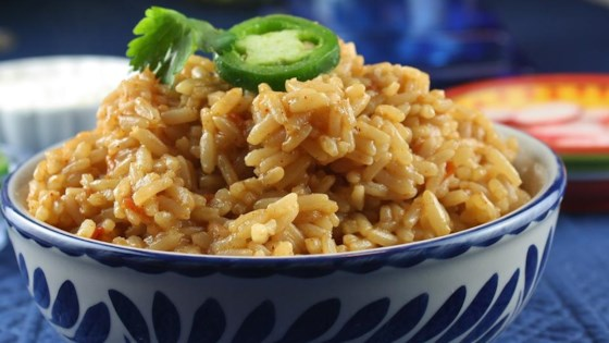 Photo of Mexican Rice I by Michele O'Sullivan