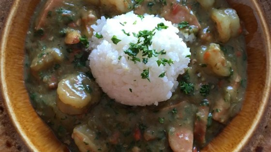 Photo of Uncle Dank's Gumbo by MRBOEJANGLES