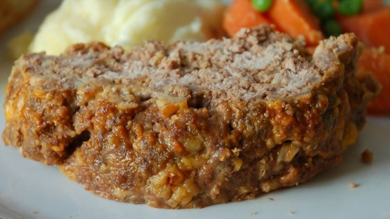 Photo of Rempel Family Meatloaf by Connie Levesque