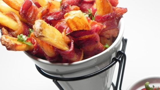 Photo of Bacon Fries by Christopher Nance-Boykin