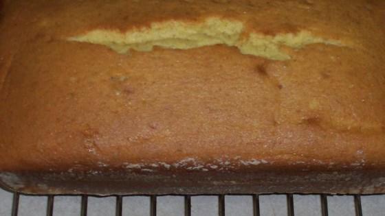 Photo of Banana Loaf Cake II by Cindy